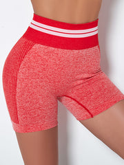 LikeBunny Will Do It Sports Shorts