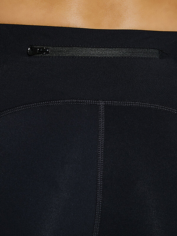 LikeBunny On the Way Tight Sports Leggings with Pocket 25""