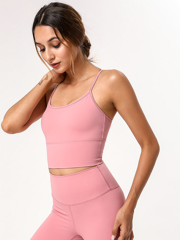LikeBunny Breeze By Muscle Sports Tank
