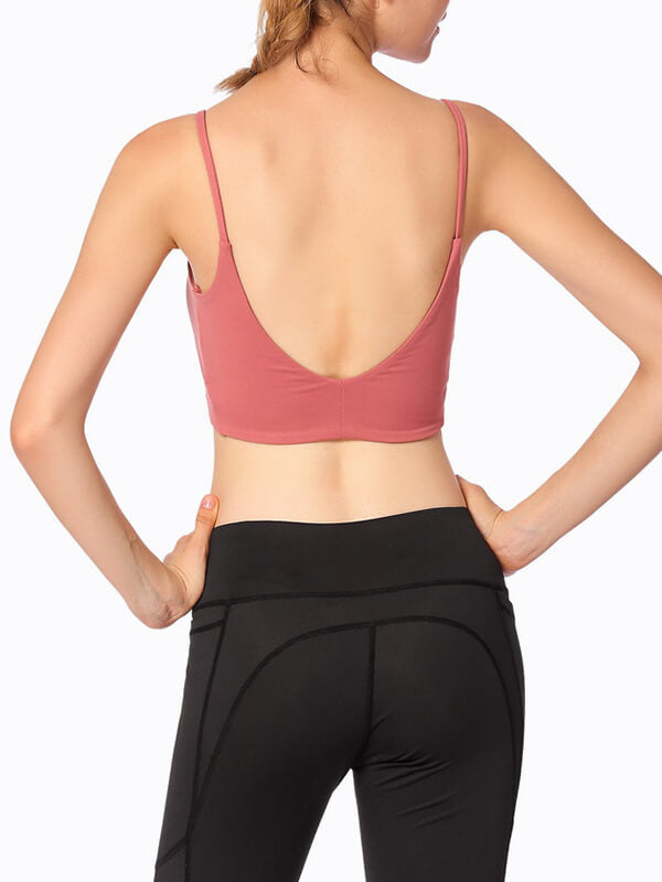 LikeBunny Ebb To Street Sports Bra