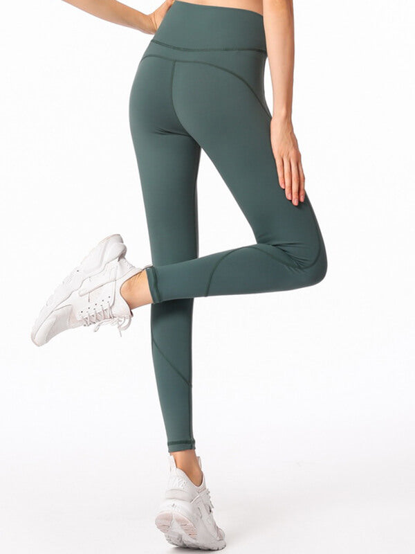 LikeBunny High-Rise Tight Sports Leggings 28""