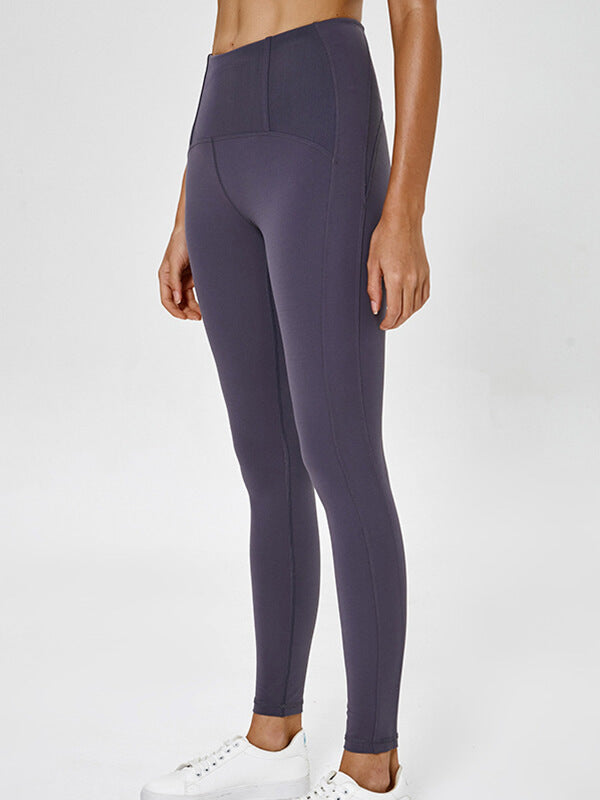 LikeBunny Delicately High-Rise Tight Sports Leggings 28""