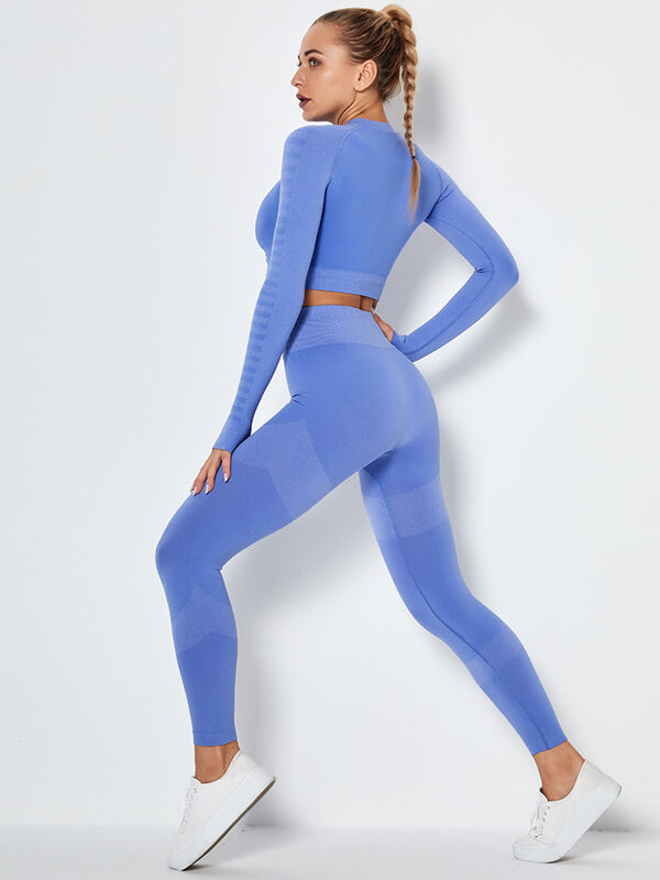 LikeBunny Over That Gap Gym Suit