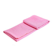 LikeBunny Look It Up Yoga Towel