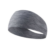 LikeBunny Fringe Fighter Workout Headband