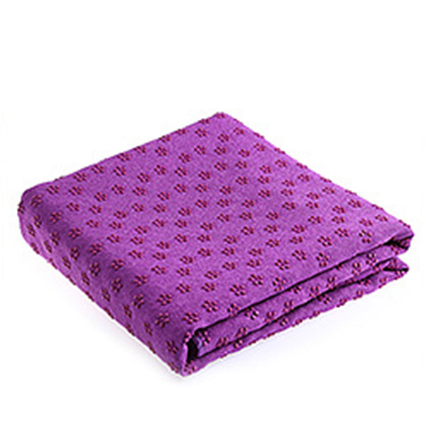 LikeBunny Absorb Passion Yoga Towel