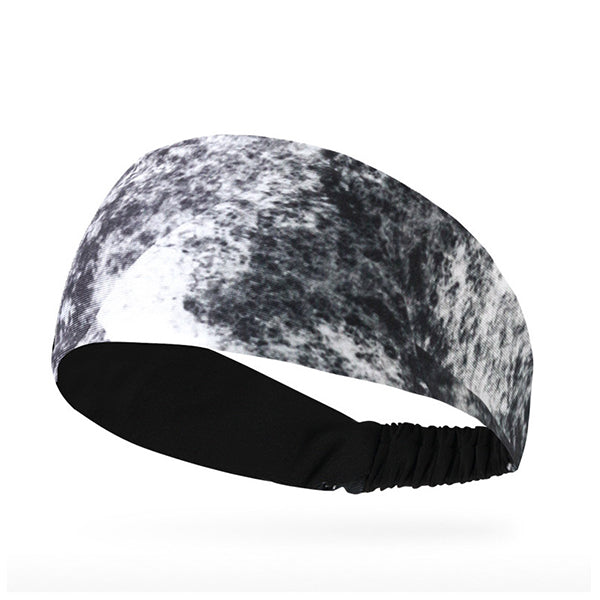 LikeBunny Cross Chill Workout Headband