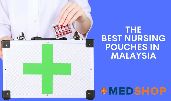 The Best Nursing Pouches in Malaysia