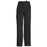 Cherokee Luxe 1066 Scrubs Pants Women's Low Rise Straight Leg Drawstring Black
