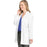 "Cherokee Workwear Professionals 1462 Lab Coat Women's 32"" White"