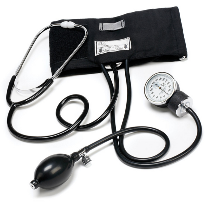 Prestige Traditional Home Blood Pressure Set