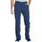 Cherokee Infinity CK200A Scrubs Pants Men's Fly Front Navy