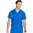 Cherokee Infinity CK900A Scrubs Top Men's V-Neck Royal 5XL