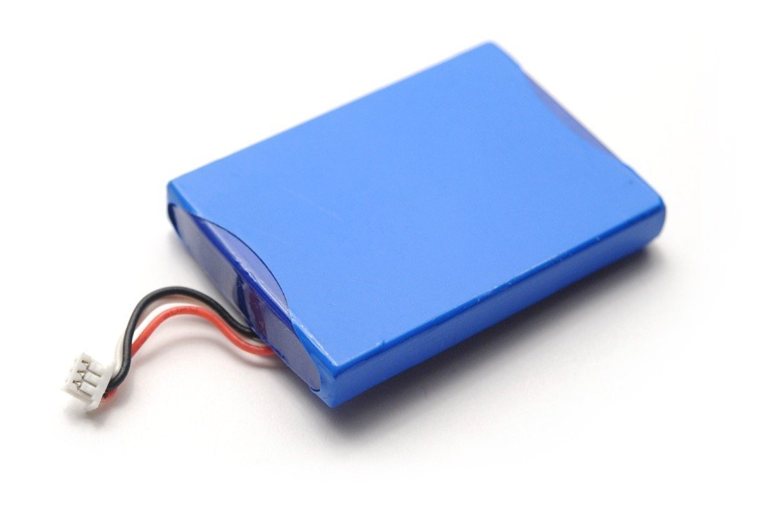 DermLite Replacement Battery