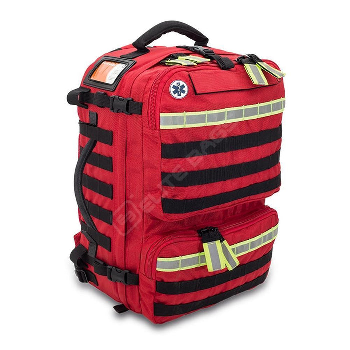 Elite Bags PARAMED'S Rescue Tactical Bag Red EB02.017