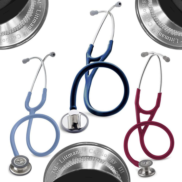 Littmann Stethoscope Seconds