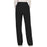 Cherokee Workwear Revolution WW110 Scrubs Pants Women's Mid Rise Straight Leg Pull-on Black 3XL