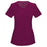 Cherokee Infinity 2625A Scrubs Top Women's Mock Wrap Wine