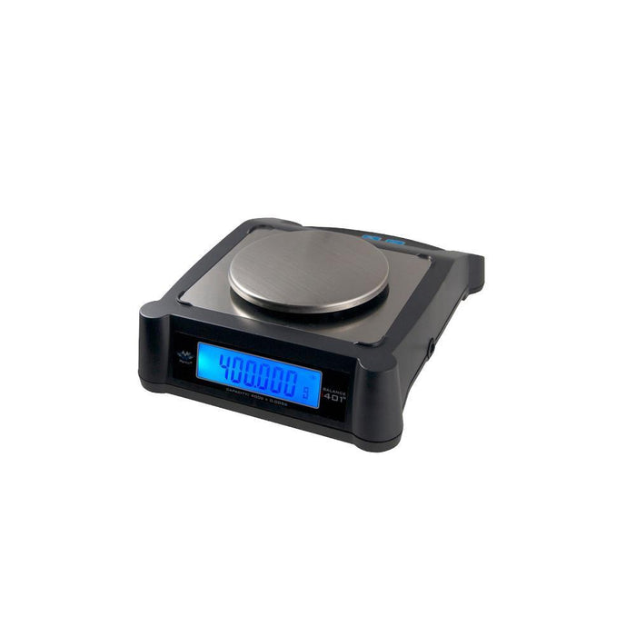 MyWeigh iBalance i401 Precision Scale with Adapter