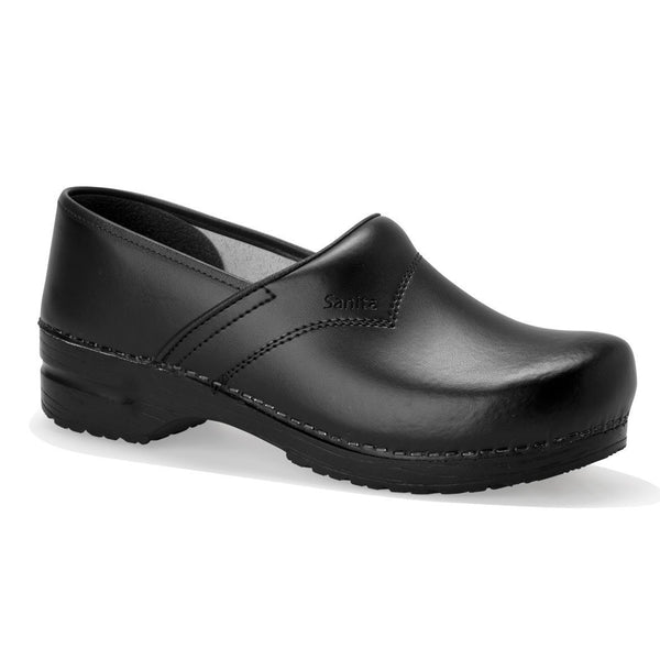Sanita San Flex Clog Closed Heel