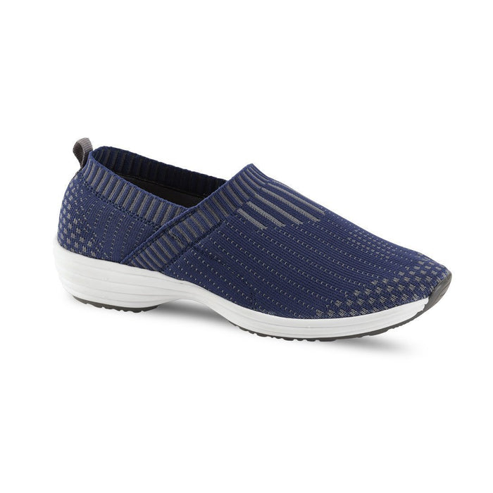 Sanita Wave Professional Knit Shoe Grey