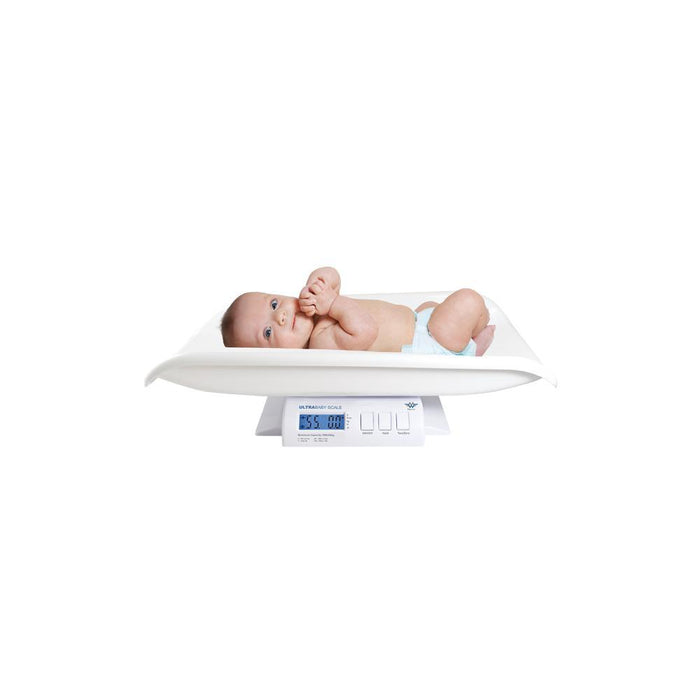MyWeigh Ultra Baby Scale MBSC-55