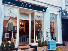 Raft Clothing - Dunster