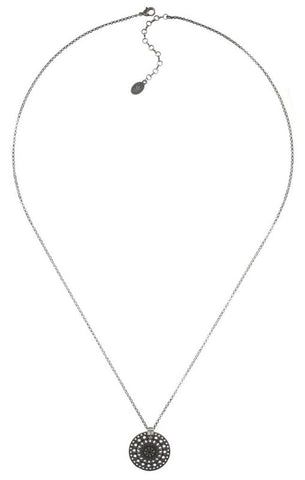 Rosone Large Necklace Pendant