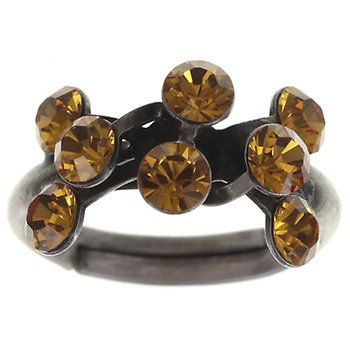 Magic Fireball Classic Ring (choice of colours)