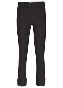 Bella Robell Trousers in Black