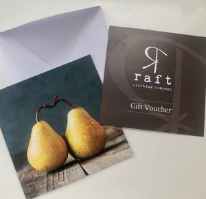 Gift Voucher - Perfect Pair
