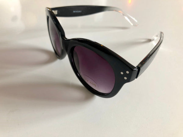 Renee Black Sunglasses