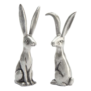 Hare Ring Holder