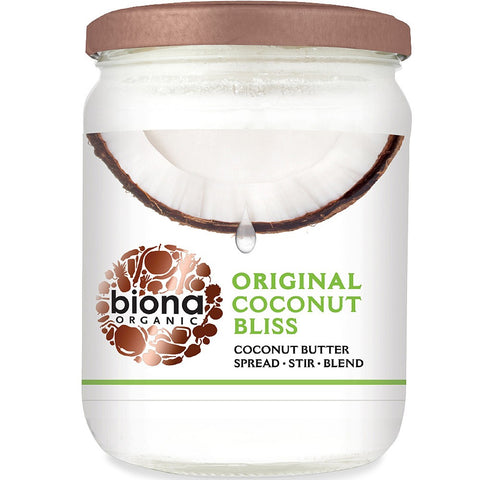 Coconut Bliss (250g) - Biona