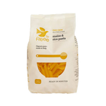 Doves Farm Organic GF Maize and Rice Penne (500g) - Cabinet Organic