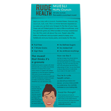 Rude Health Nutty Crunch Muesli (450g) - Cabinet Organic