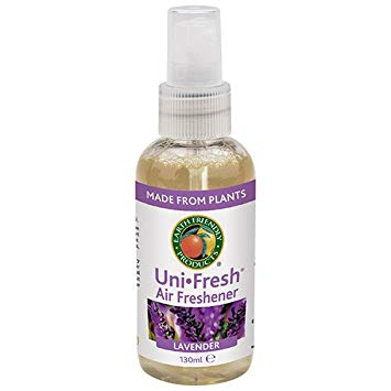 Air Freshener Lavender  (130ml) - Uni Fresh