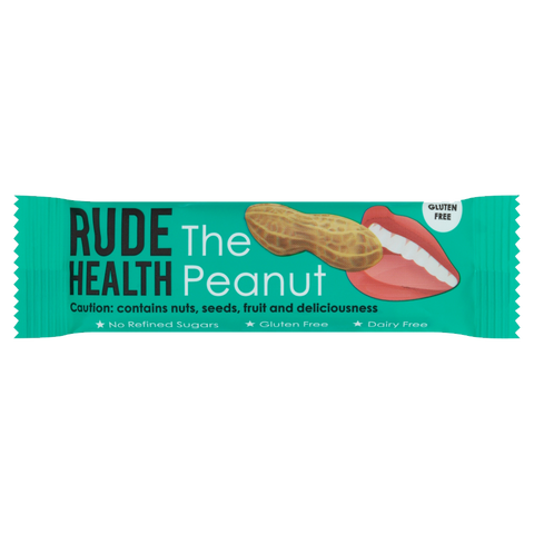 The Peanut - Rude Health