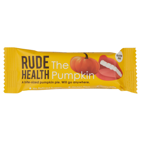 The Pumpkin (35g) - Rude Health