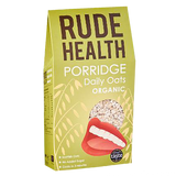 Rude Health Daily Oats (500g) - Cabinet Organic