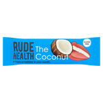 Rude Health The Coconut (35g) - Cabinet Organic