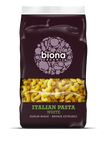 Wheat Macaroni Bronze extruded - Biona