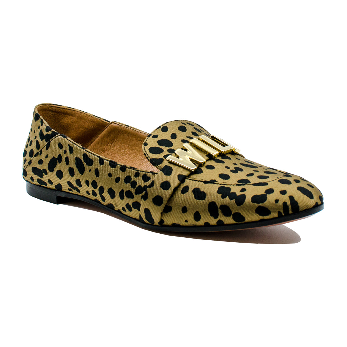 Wild Thing Cheetah Moccassins