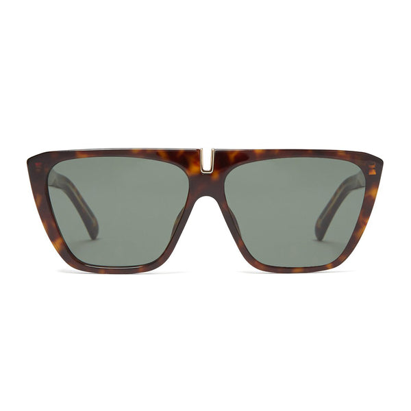 Givenchy D-Frame Acetate Sunglasses