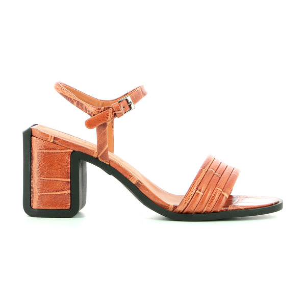Kelly Mid Heel Sandals