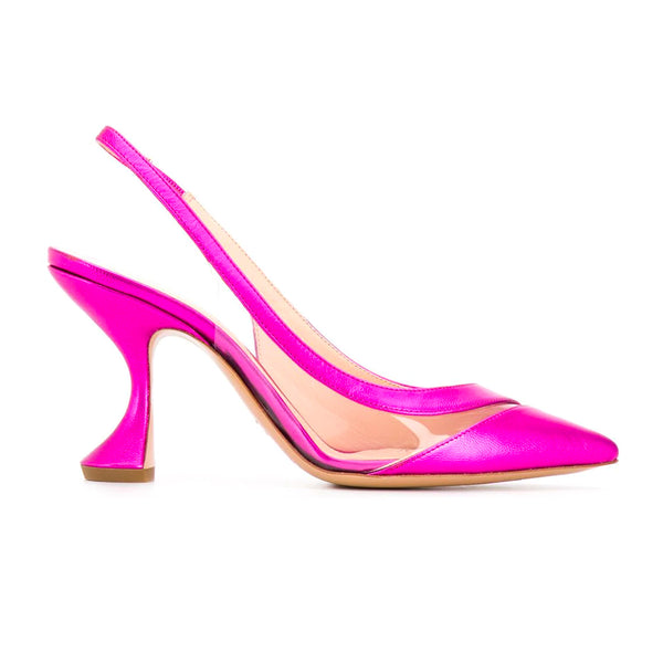 85mm Alyssa Pumps