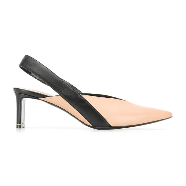 55mm Amira Slingback Pumps