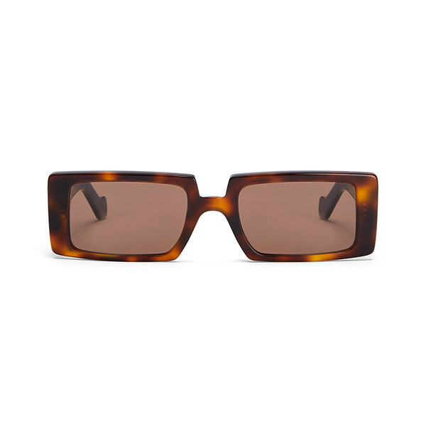 Rectangular Anagram Sunglasses