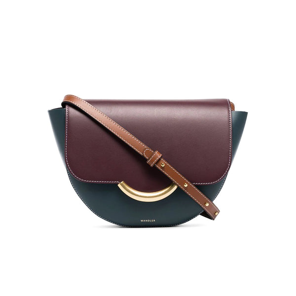 Billy Arch Crossbody Bag