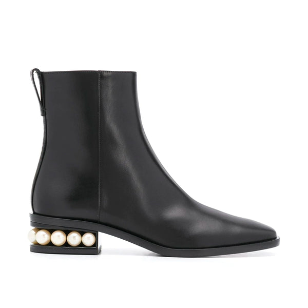 30mm Casati Ankle Boots